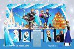Frozen 1 Cubos
