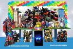 Transformers Cubos
