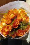Bouquê floral