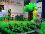 Esculturas de balão