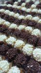Brigadeiros em raspas de chocolate Nestlé