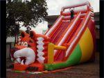 Novo brinquedo que promete tornar mais divertidas as festas infantis da Região