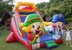Brinquedo indicado para crianças até 08 anos
