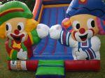 Patatá e Patati convidam para a brincadeira