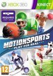 Boxe, futebol americano, esqui na neve e vôo livre são as modalidades que você joga no Motionsports
