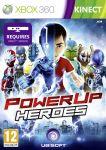 Escolha o guerreiro alien e se transforme em um verdadeiro super-herói cheio de poderes surpreendentes