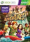 Convide seus amigos para aventuras incríveis