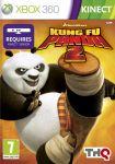 O simpático panda ensina você a lutar kung fu