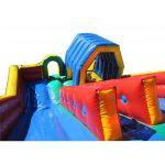 Ideal para crianças de 03 a 08 anos