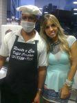 Renato e cliente