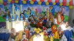 Festa Nicolas em Disney 08.2.15