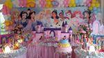 Festa da Fernanda 07.03 em As Princesas