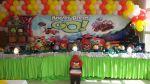 Arthur em Angry Birds GO 12/04/15