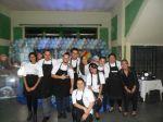 Equipe Buffet Ric Bom Festas & Eventos