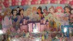 Yasmim em As Princesas 28.06