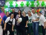 Festa do Matheus em Palmeiras 26/09