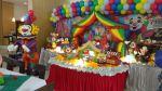 Festa do Rodrigo em Circo 28/11/15