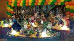 Festa Leonardo Disney Safari 09/01/2016