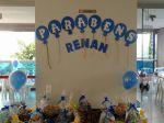 Renan Jr. em Parada Disney 23/01/2016