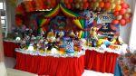 Festa do Tiago em Mega Circo 21/02/2016 1ºano