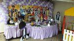 Festa da Kayla Sara 28/02 em Cúmplices de um Resgate