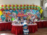 Festa da Beatriz em Patati Patata Baby 30/04