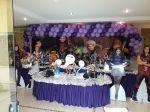 21/05 -Festa de 11 Anos da Isabela em Descendentes
