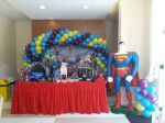 Festa do Luca em Super Man 10/07/2016