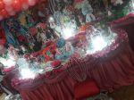 13/08/2016- Rafaela 4ª vez conosco em Monster High