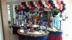 24/02 Primeira Festa Tiago em Mickey Park
