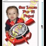 Banner Personalizado com Foto e tema do Evento. R$ 75,00   0,70x 1,00 cm. R$ 90,00   80x1,20 / 90x1,10 / 1,00x1,00