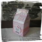 Caixa Milk ( TODOS OS TEMAS ) R$ 3,50