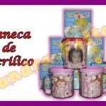 Caneca de Acrílico  R$ 7,90