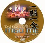 TAIKO LIVE-DISC