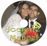 DISCO-JOCIENE E MANOEL