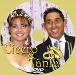 MÍDIA DVD