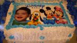 Personalizado Disney Baby