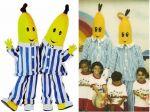 Banana de Pijamas