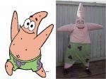 Patrick - Bob Sponja