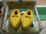 Sapatos da Minie