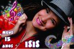 Isis - Cachoeirinha