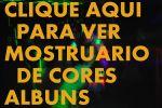MOSTRUARIO DE CORES
