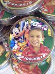 Latinha Disney - Mikey e sua turma