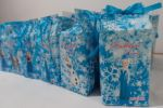 Caixinha milk Frozen.  7cm larg e compr x 15cm de altura.