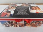 Caixa mdf com fotos.  30x30x10cm