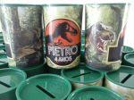 Cofrinho Parque dos Dinossauros
