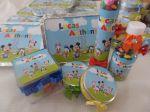Kit Personalizado Baby Disney