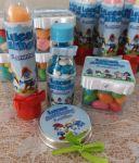 Kit Personalizado Smurfs