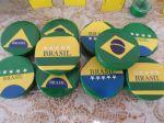 Latinha Copa do Mundo