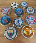 Latinha Champions League
